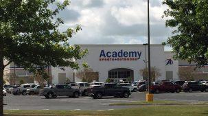 Lake Charles Academy