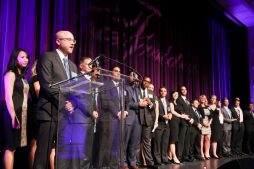 2015 ICSC Foundation Gala