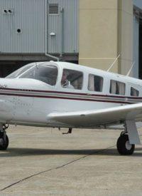 CCRE Seaplane Tour