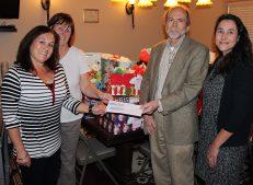 Northpark Christmas Bazaar, Bake Sale and Raffle Raised $600 for Volunteers of America, Greater New Orleans' Christmas Family Program