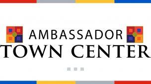 Ambassador Town Center Grand Opening in Lafayette, Louisiana
