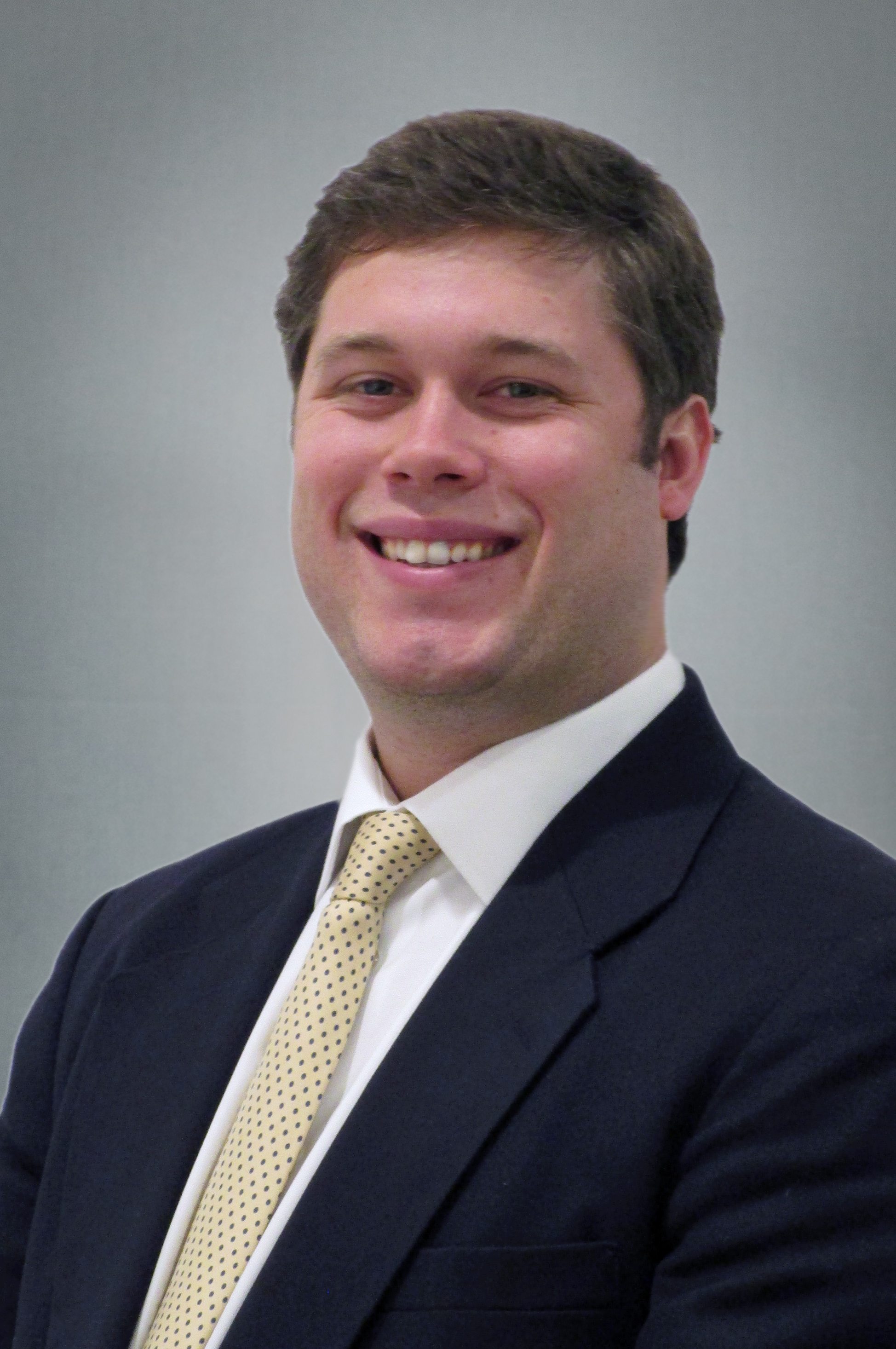 Jack Conger, Sales and Leasing Executive