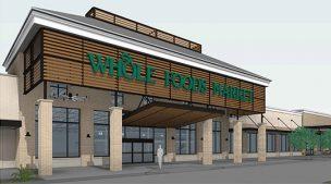 Fern Marketplace Whole Foods