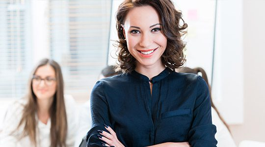 Women in Commercial Real Estate