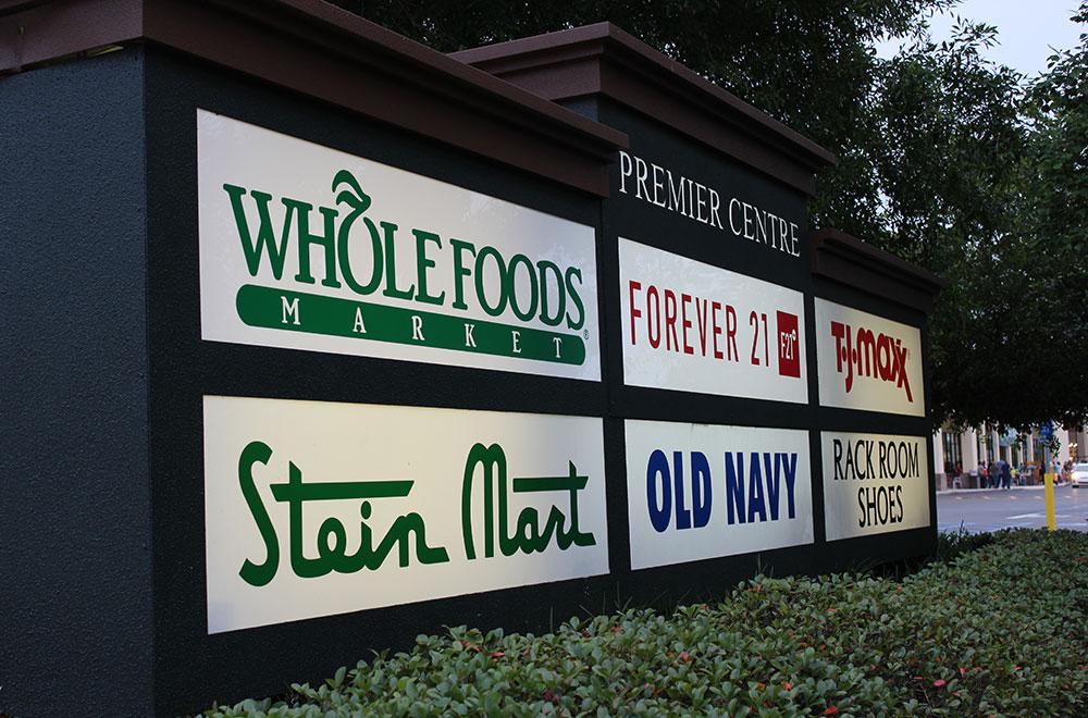 Premier Centre, Mandeville, Louisiana
