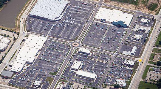 Ambassador Town Center Lafayette, LA