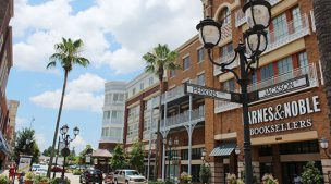 Perkins Rowe Baton Rouge, Louisiana