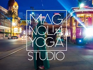 Magnolia Yoga Studio in New Orleans