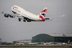 Credit British Airways