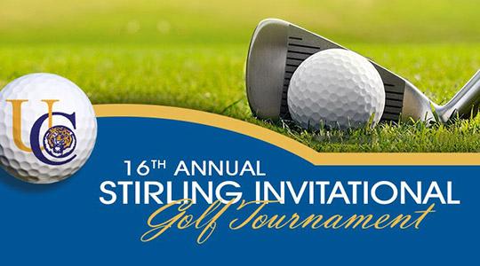 16th Annual Stirling Invitational Golf Tournament