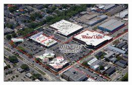 Mid-City Market New Orleans, Louisiana