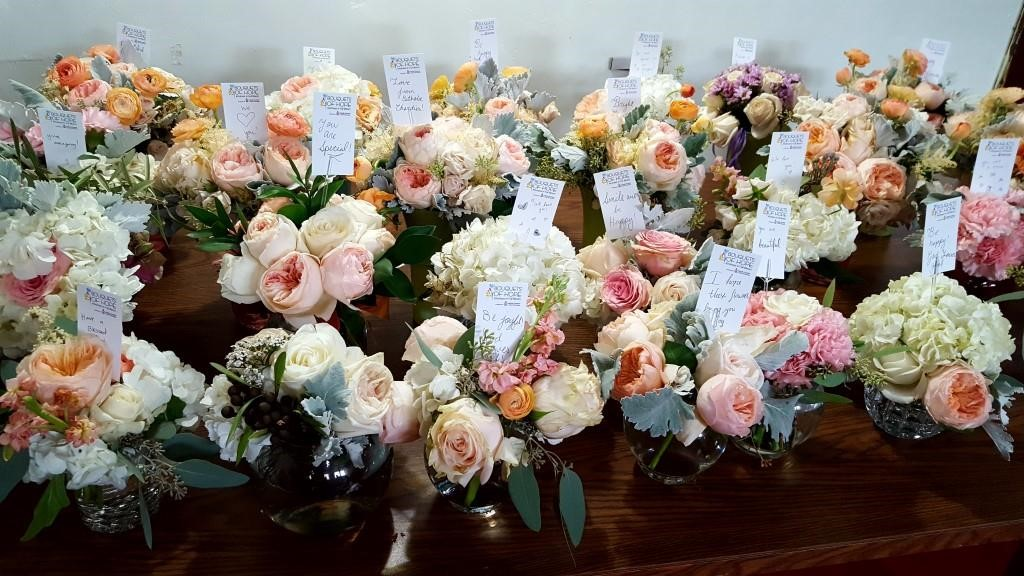 Bouquets for Hope