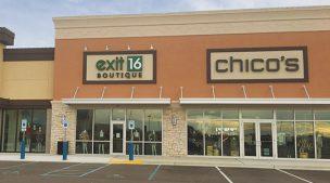 Exit 61 Slidell, Louisiana