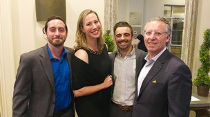 Cystic Fibrosis Foundation Uncork the Cure New Orleans' Finest