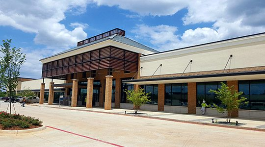 Shreveport-Bossier City Retail Market Survey