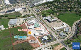 Fern Marketplace in Shreveport, Louisiana