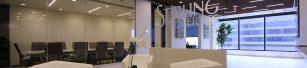 Pan American Life Center, Stirling Properties