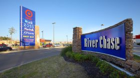 River Chase Mixed-Use Development