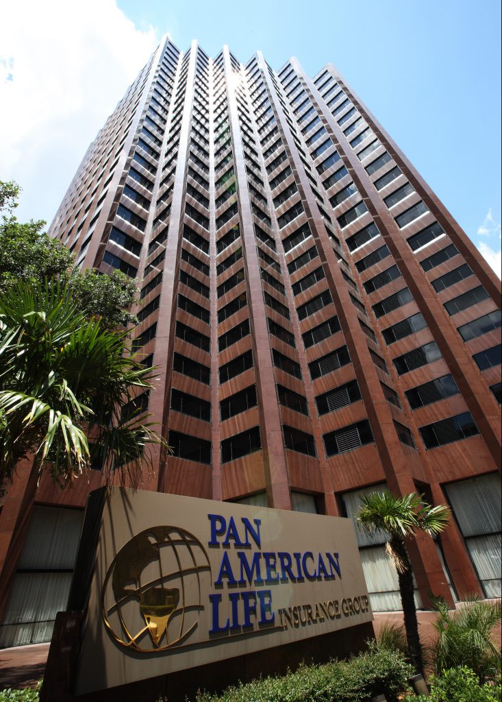 Pan American Life Center, New Orleans, Louisiana