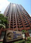 Pan American Life Center, New Orleans, Louisiana