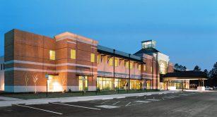 Former Louisiana Heart Hospital