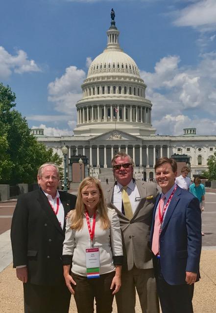 Alabama ICSC Delegation