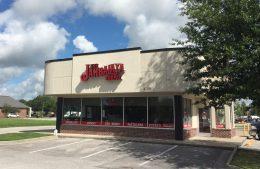 The Jambalaya Shoppe Lafayette