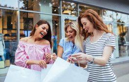 Generation Z Shopping