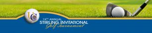 Stirling Invitational Golf Tournament