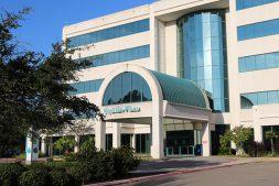 Lakeview Medical Office Building Covington, Louisiana