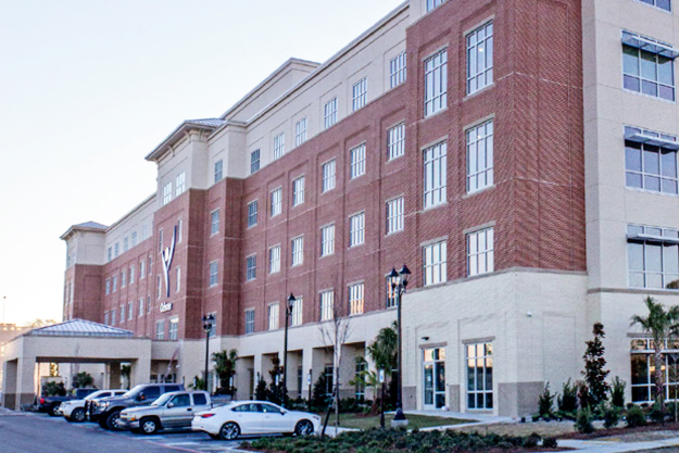 Ochsner Rehabilitation Hospital