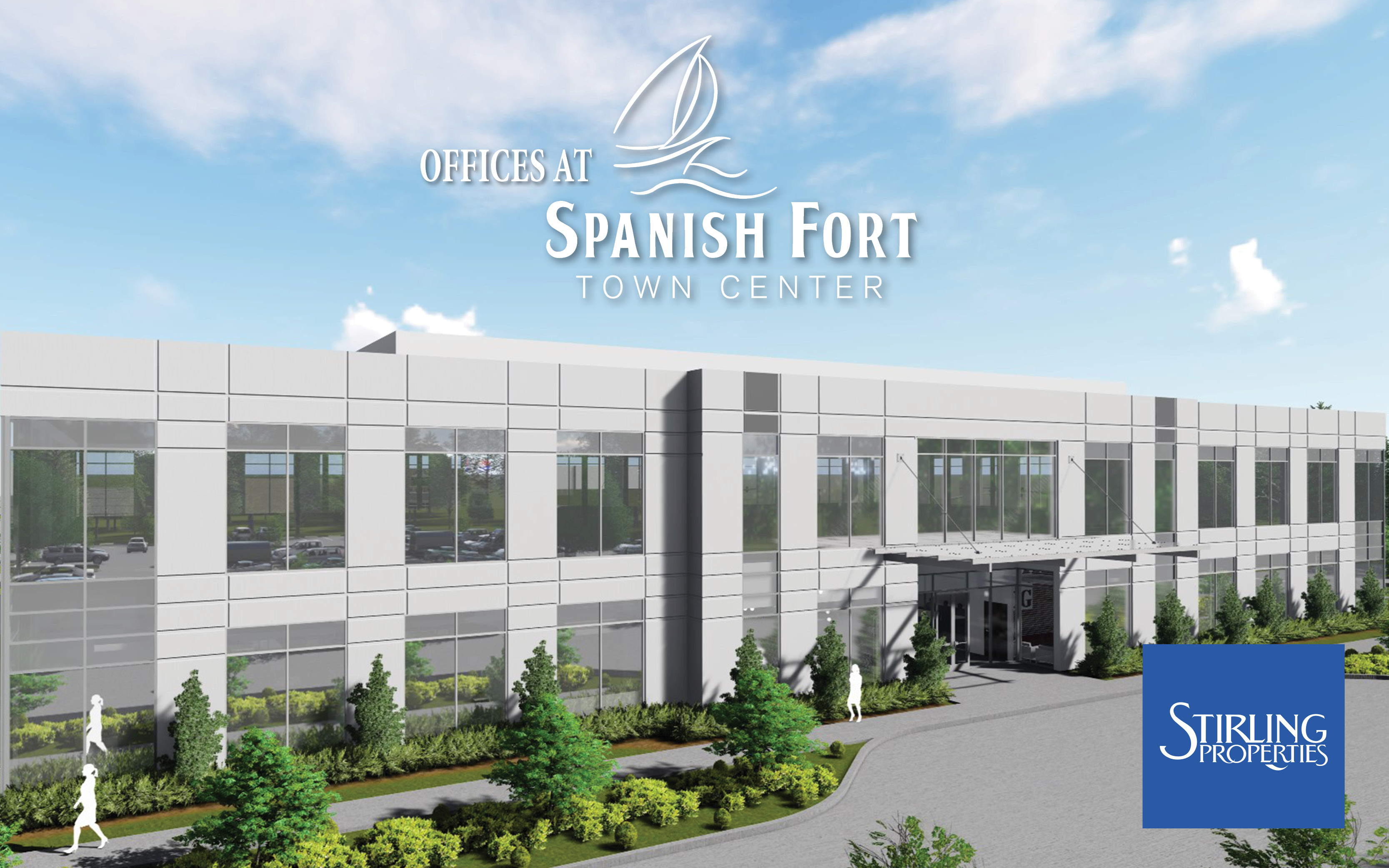 Offices at Spanish Fort Town Center,