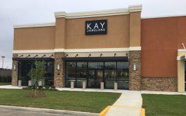 Kay Jewelers Fremaux Town Center Slidell, Louisiana