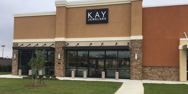 Kay Jewelers Fremaux Town Center Slidell, Louisiana