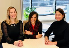 Leading Ladies In Commercial Real Estate