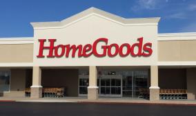 HomeGoods Shreveport, LA