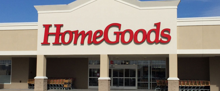 HomeGoods Shreveport, LA
