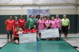 Stirling Properties Raises $54,000 For Local Nonprofits: Compassion That Compels and St. Nicholas Center for Children
