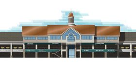 Stirling Properties To Redevelop Old Metairie Village in Metairie, Louisiana