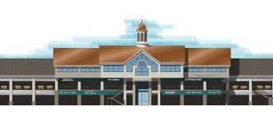 Old Metairie Village rendering