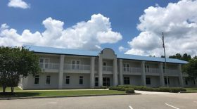 Stirling Properties To Manage and Lease Seaway Plaza in Gulfport, Mississippi