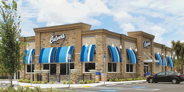 Culver's Restaurants