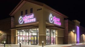 Stirling Properties to Serve as Exclusive Tenant Rep for Planet Fitness in Greater New Orleans Area
