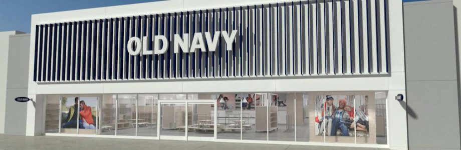 Old Navy at Hammond Square