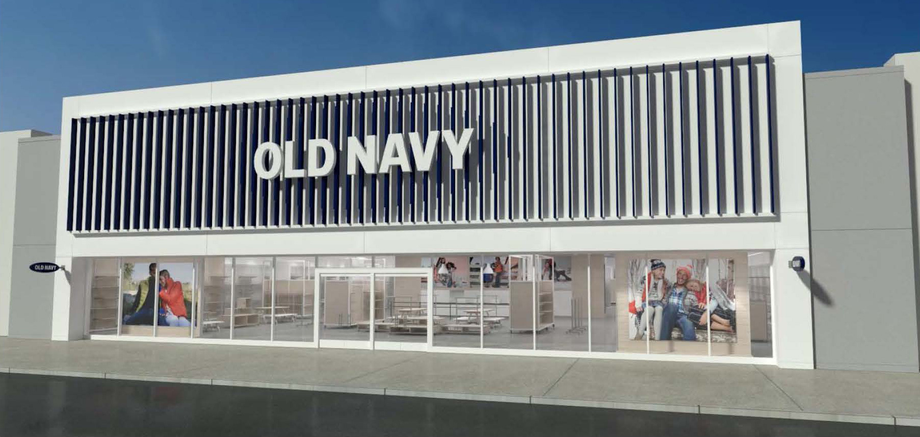 Stirling Properties Welcomes Old Navy to Hammond Square | Stirling ...