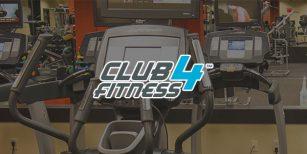 Club 4 Fitness