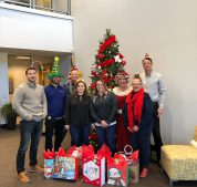 VOA -Christmas Wish Stirling Properties Lafayette