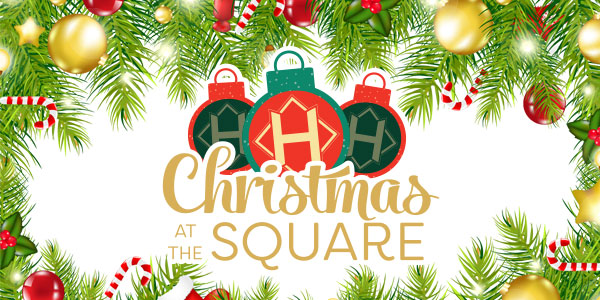 Christmas at the Square