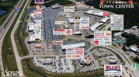 New Fashion Retailer, Physical Therapy and Multifamily Development Coming To Fremaux Town Center & Fremaux Park