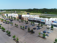 Fremaux Town Center in Slidell, Louisiana